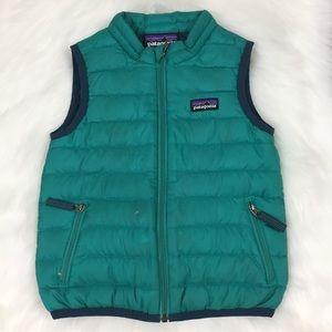 ffdb2eafd9df Kids  Patagonia Vest on Poshmark